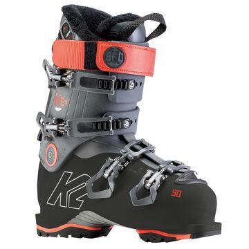 K2 Womens B.F.C. 90 Alpine Ski Boot