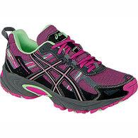Asics Girls' GEL-Venture 5 Running Shoe