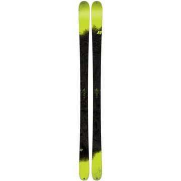 K2 Mens Sight Freestyle Alpine Ski - 17/18 Model