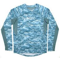 Gillz Women's Tournament Long-Sleeve Shirt