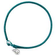4ocean Men's & Women's White-Sided Dolphin Braided Bracelet