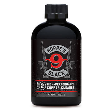 Hoppe's Black Copper Cleaner - 4 oz.