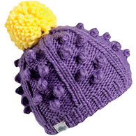 Turtle Fur Girls' Zola Hat