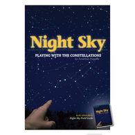 Night Sky Playing Cards by Jonathan Poppele