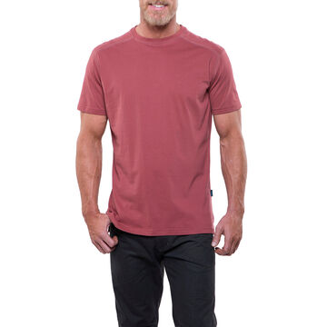 Kuhl Mens Bravado Short-Sleeve T-Shirt