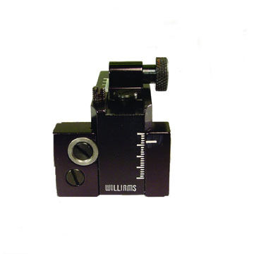 Williams 5D Series Receiver Sight
