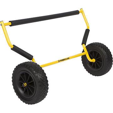 Suspenz Smart Airless SUP Cart
