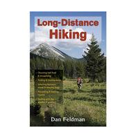 Long-Distance Hiking By Dan Feldman