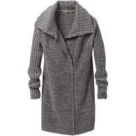 prAna Women's Yunna Cardigan Sweater