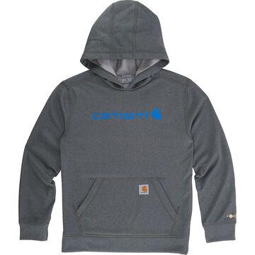 Carhartt Boys' Force Signature Sweatshirt