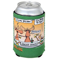 Entertain Ya Mania Juiced Moose Can Cooler