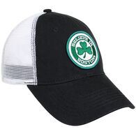 Sully's Men's Celtics Believe In Boston Mesh Back Cap