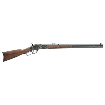Winchester 1873 Sporter Octagon Color Case Hardened 45 Colt 24 13-Round Rifle