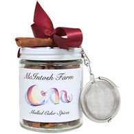McIntosh Farm Mulled Cider Spice Jar