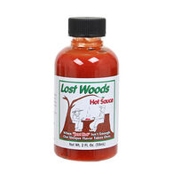 Lost Woods Hot Sauce, 2 oz.