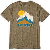 Marmot Men's Tower Short-Sleeve T-Shirt