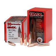 """Hornady GMX 22 Cal. 55 Grain .224"""" Rifle Bullet (50)"""
