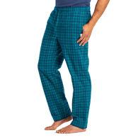 Life is Good Men's Plaid Classic Sleep Pant