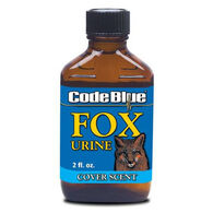 Code Blue Fox Urine Cover Scent