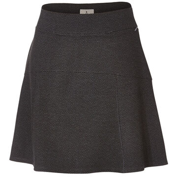 Royal Robbins Women's Lucerne Ponte Swingy Skirt