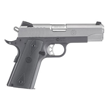 Ruger SR1911 9mm 4.25 9-Round Pistol