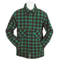 Johnson Woolen Mills Men's Wool Jacket