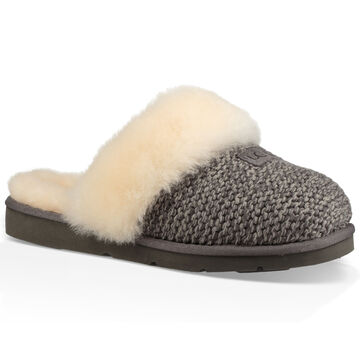 UGG Womens Cozy Knit Slipper