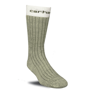 Carhartt Men's Steel Toe Arctic Boot Sock