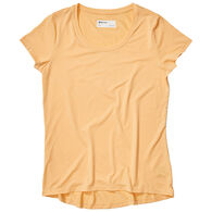 Marmot Women's All Around Short-Sleeve T-Shirt