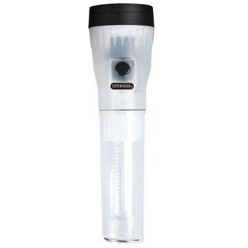 Life+Gear AR-Tech 50 Lumen Flashlight + Lantern