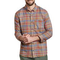 Toad&Co Men's Airsmyth Long-Sleeve Shirt