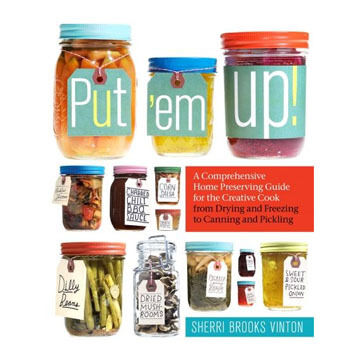 Put 'em Up! by Sherri Brooks Vinton