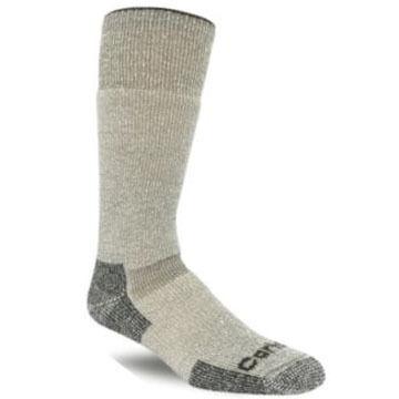 Carhartt Mens Arctic Wool Heavyweight Boot Sock