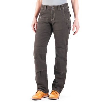Dovetail Workwear Womens Day Construct Work Pant