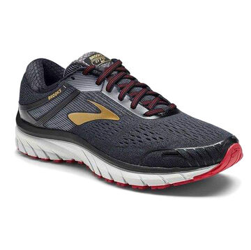Brooks Sports Mens Adrenaline GTS 18 Running Shoe
