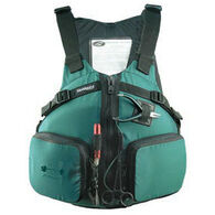 Stohlquist PiSEAs High-Back Fishing PFD