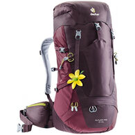 Deuter Women's Futura Pro 34 Liter SL Backpack