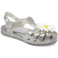 102560e42343 Crocs Girl s Isabella Charm Sandal