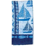 Kay Dee Designs Water's Edge Terry Kitchen Towel