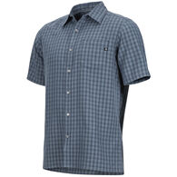Marmot Men's Eldridge Short-Sleeve Shirt