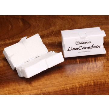 Hareline Omnispool Linecare Box