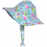 Flap Happy Girl's Floppy Hat