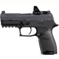 """SIG Sauer P320 w/ Romeo1 Pro 9mm 3.9"""" 15-Round Pistol"""