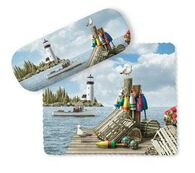 Cape Shore Dockside Glasses Case