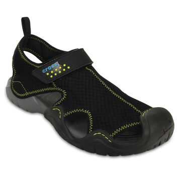 Crocs Mens Swiftwater Water Shoe