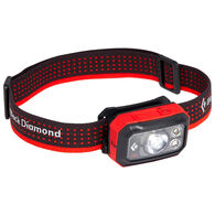 Black Diamond Storm 400 Lumen Waterproof Headlamp