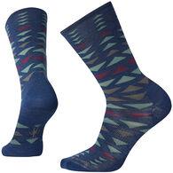 SmartWool Men's Burgee Crew Sock - Special Purchase