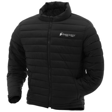 Frogg Toggs Mens Co-Pilot Insulated Puff Jacket