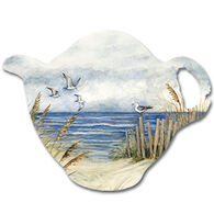 Keller Charles By The Sea Teabag Holder