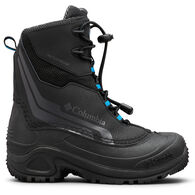 Columbia Boys' & Girls' Bugaboot Plus IV Omni-Heat Winter Boot
